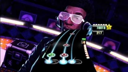 DJ Hero - Q-Tip vs Billy Squier Trailer