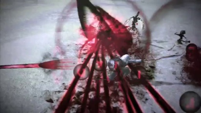 Nier - TGS 2009 Trailer