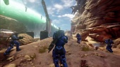 Halo 5: Guardians - Warzone E3 2015 Trailer