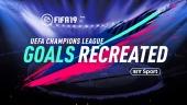 FIFA 19 - Christian Pulisic Recreates UEFA Champions League Goal