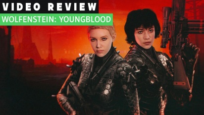Wolfenstein: Youngblood - Video Review