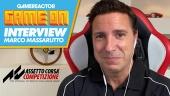 Assetto Corsa Competizione - Marco Massarutto Interview