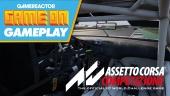 Assetto Corsa Competizione - BMW M6 GT3 at Silverstone on console