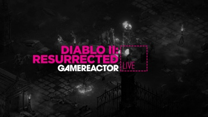 Diablo II: Resurrected - Livestream Replay