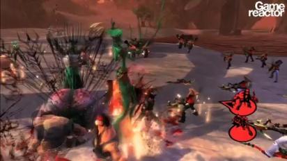 Brütal Legend - Multiplayer Gameplay
