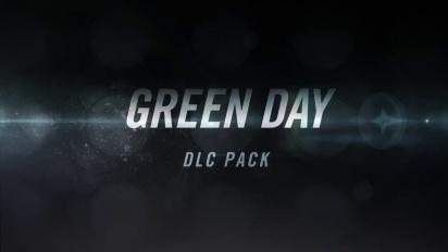 Rocksmith 2014 - Green Day DLC Pack Trailer
