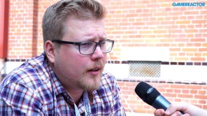 Housemarque - Entrevista Mikael Haveri
