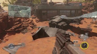 Call of Duty: Infinite Warfare - Sabotage DLC Preview Trailer