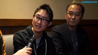 Final Fantasy XV - Entrevista Episode Gladiolus