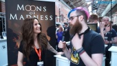 Moons of Madness - Entrevista Natascha Röösli