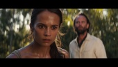 Filme Tomb Raider - Trailer 2 Legendado