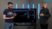 Quick Look - Philips OLED 9002 TV