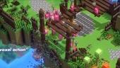 Riverbond - Nintendo Switch Release Date Trailer