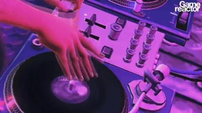 DJ Hero - DJ MashUps trailer