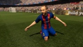 PES 2017: Mobile - Launch Trailer