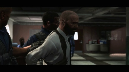 Max Payne 3 Launch Trailer