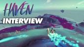 Haven - Emeric Thoa Interview