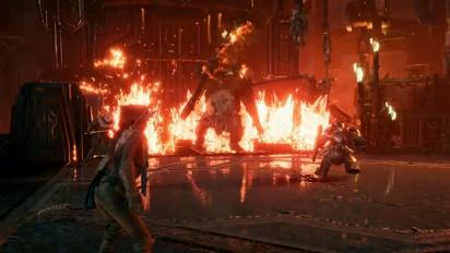 Dungeons & Dragons: Dark Alliance - Gameplay Trailer