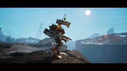 Biomutant - Launch Trailer
