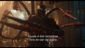 Venom: Tempo de Carnificina - Trailer 2 Legendado