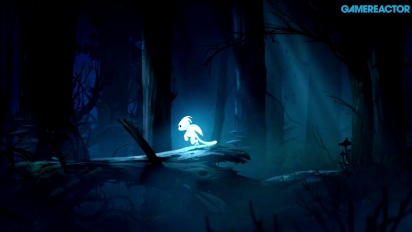 Ori and the Blind Forest - First 30 Minutes Xbox One Gameplay