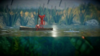 Unravel - E3 15 First Trailer