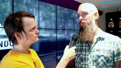 Guitar Hero Live - Entrevista Björn Gelotte