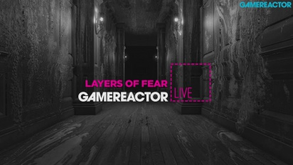 GRTV Repetição: Layers of Fear