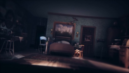 What Remains of Edith Finch - Stories Trailer