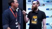 The Escapists 2 - Entrevista Kevin Carthew