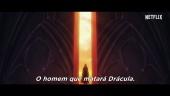 Castlevania Netflix - Teaser Legendado
