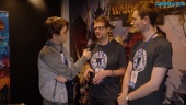 Total War: Warhammer II - Entrevista Andy Hall e Mark Sinclair
