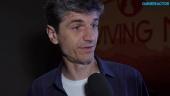 Surviving Mars - Entrevista Gabriel Dobrev