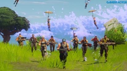 Top 7 - Jogos Battle Royale