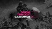Doom, Doom II and Doom 3 - Livestream Replay