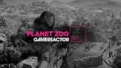 Planet Zoo - Livestream Replay