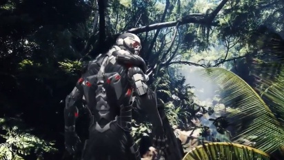 Crysis Remastered - Teaser Trailer