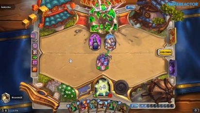 30 Minutos de Hearthstone: Ashes of Outland