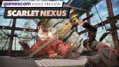 Scarlet Nexus - Gamescom Preview