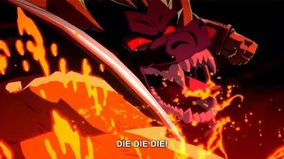 Dragon Ball FighterZ - Super Baby 2 Trailer