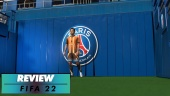 FIFA 22 - Video Review