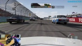 Forza Motorsport 6 - Racing Wheel Gameplay: Watkins Glen with Toyota 2000GT