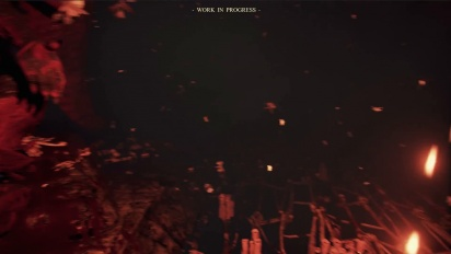 Agony - Gameplay Trailer