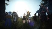 Black Desert Online - Steam Launch Trailer