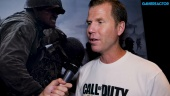 Call of Duty: WWII - Entrevista Michael Condrey