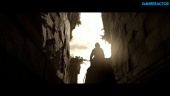 Shadow of the Colossus Remake - Intro