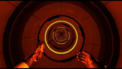 Downward Spiral: Horus Station - Dev Diary 3  - ZERO G