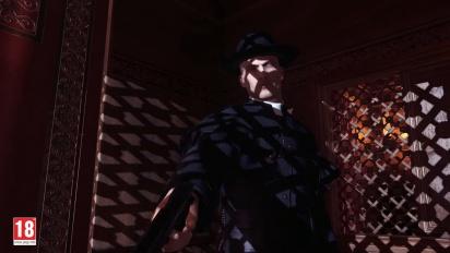 Hitman™: Definitive Edition - Launch Trailer