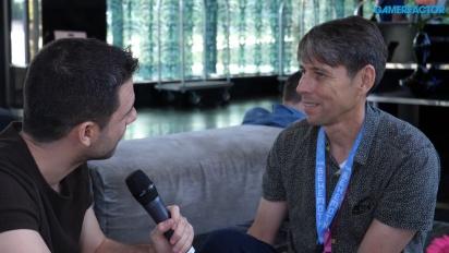 The Behemoth - John Baez Interview