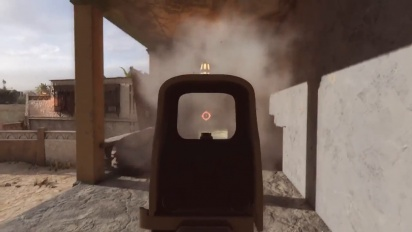Insurgency: Sandstorm - Gamescom Trailer